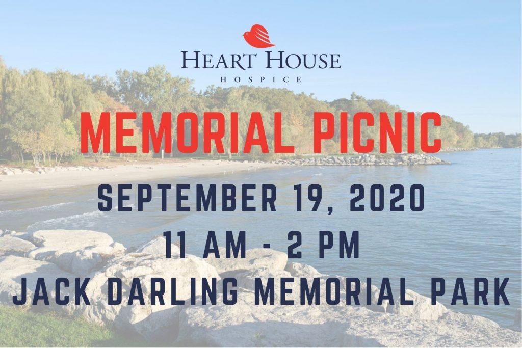 Memorial Picnic 2020