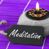 Guided Meditation – Weekly Sessions in November